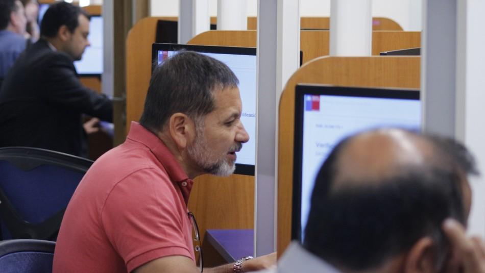 Certificado de antecedentes: Cómo obtener el documento de manera gratuita