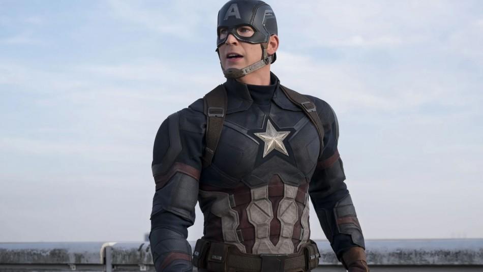 Capitán América sorprende en nuevo avance de Avengers: Endgame / Marvel