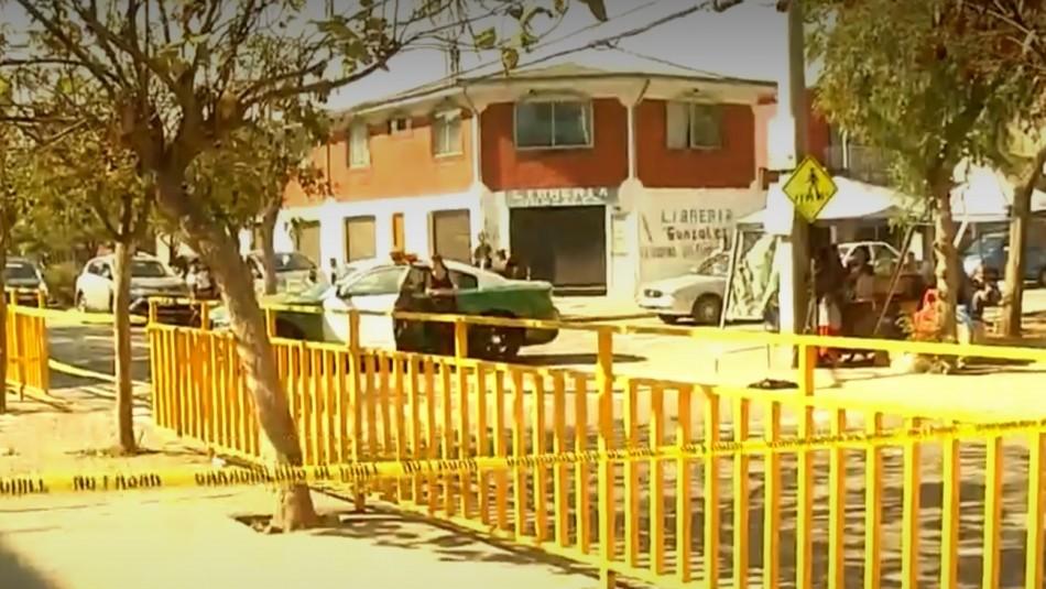 Estudiante muere apuñalado tras protagonizar pelea en las afueras de colegio de El Bosque