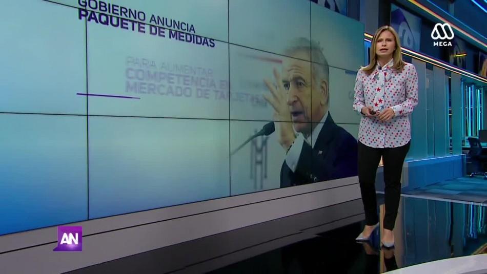Ahora Noticias Central transmisión en vivo