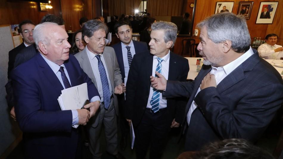 DC aprobará legislar proyecto de Reforma Tributaria / Agencia Uno
