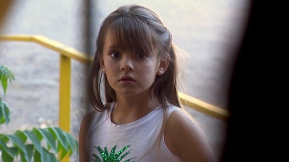 [VIDEO] Juegos de Poder: Rocío llegó a una pista clave en el paradero de Fabiola