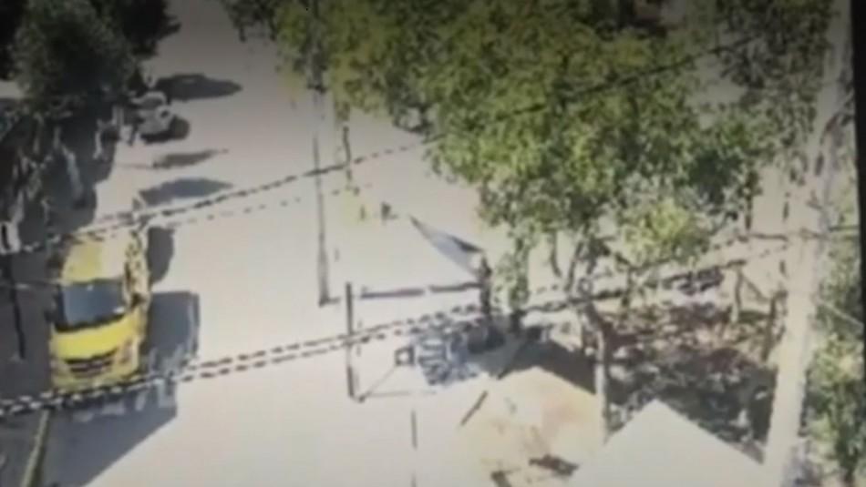 Seremi de Educación por joven asesinado fuera de colegio de El Bosque: