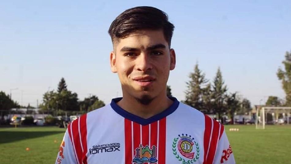 Bryan Núñez ahora juega en Linares. / Deportes Linares