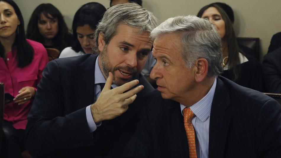 Comisión de Hacienda aprueba idea de legislar proyecto de Reforma Tributaria