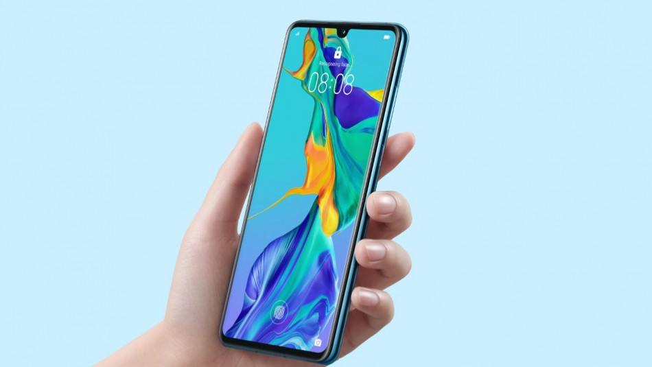 Así puedes renovar tu teléfono por un P30 / Huawei
