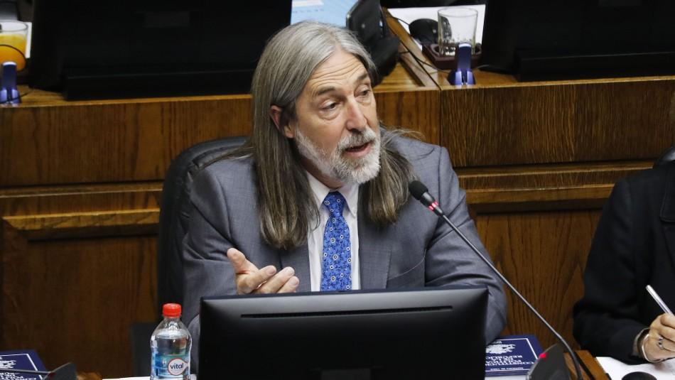 Juan Pablo Letelier / Agencia Uno