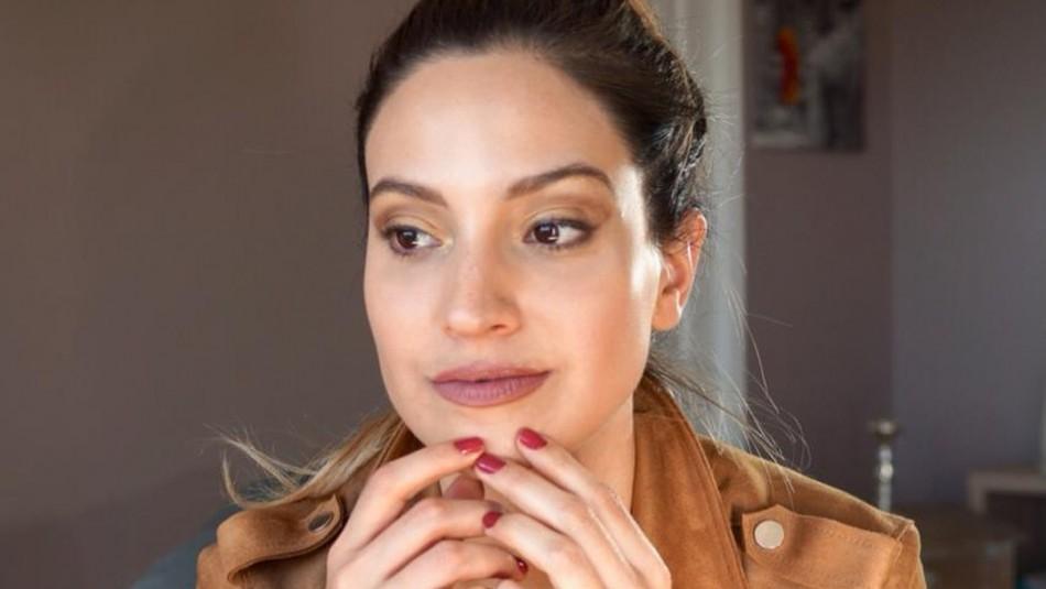 [VIDEO] Daniela Palavecino es criticada en redes sociales tras sketch en que simula un secuestro