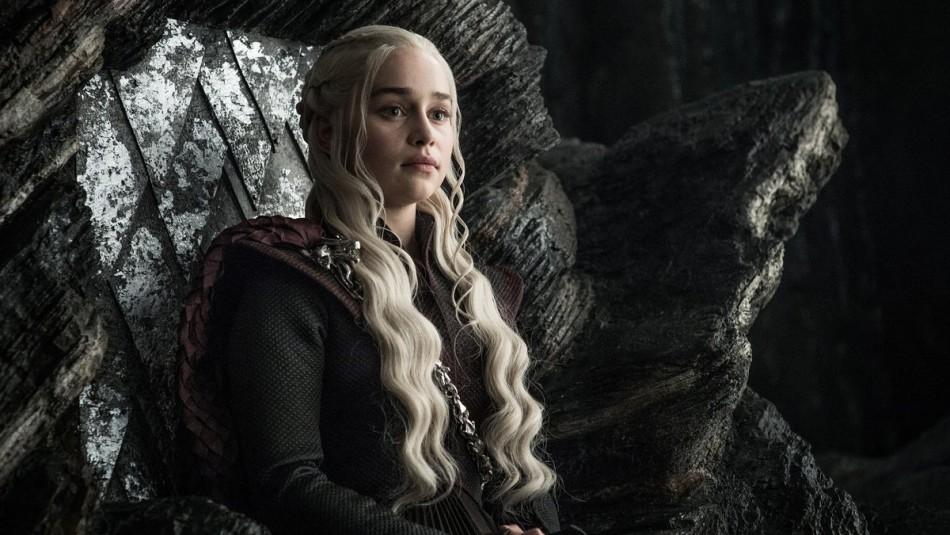 Los canales para ver el estreno de la octava temporada de Game of Thrones / HBO