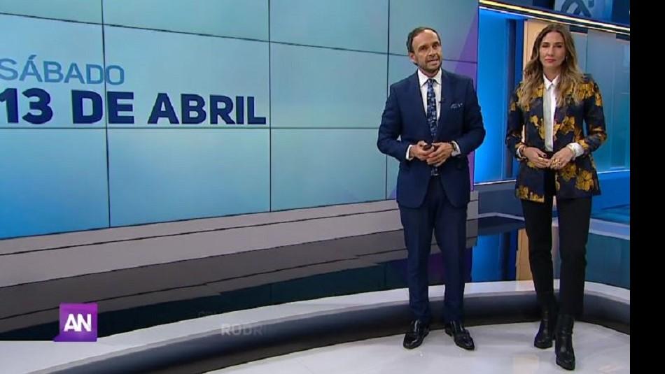 Ahora Noticias Central