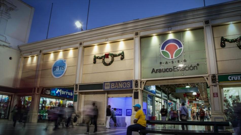 Foto: Parauco.com