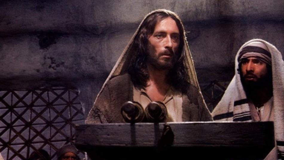 ¿Cómo ver Jesús de Nazareth online? / Pinterest