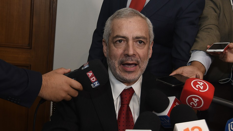 Raúl Guzmán / Agencia Uno