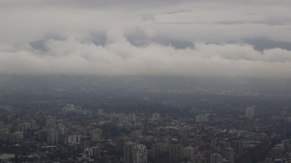 Comienzan a bajar las temperaturas: Revisa el pronóstico del tiempo en todo el país / Agencia UNO.