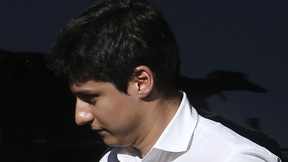 Caso Narumi: Nicolás Zepeda declaró ante Ministerio Público en presencia de fiscal francés