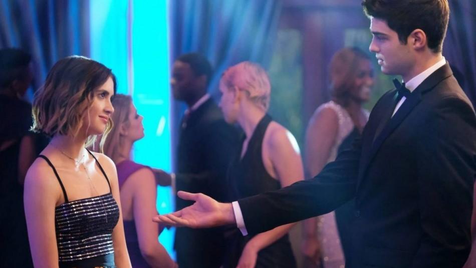 La Cita Perfecta, la comedia romántica donde te enamoras nuevamente de Noah Centineo