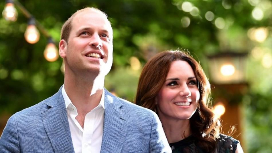 [FOTOS] Así se ven los hijos de Kate Middleton jugando con otros niños de la realeza