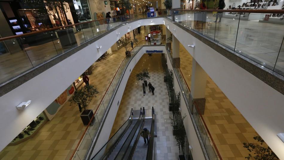 Centros comerciales evalúan construir viviendas / Agencia Uno