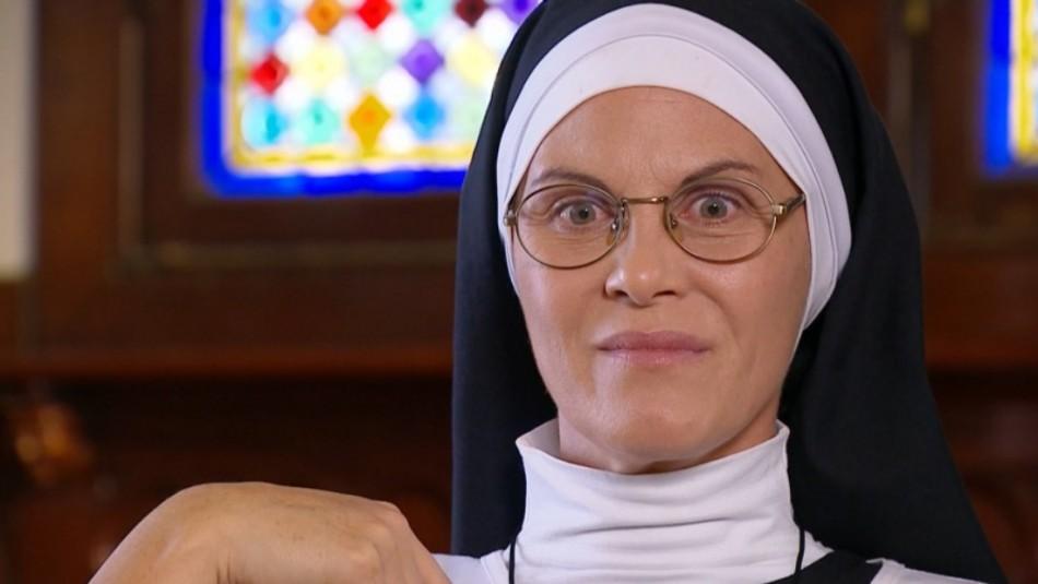 [VIDEO] Isla Paraíso: Madre Superiora decide viajar a El Paraíso junto a la Hermana Celeste