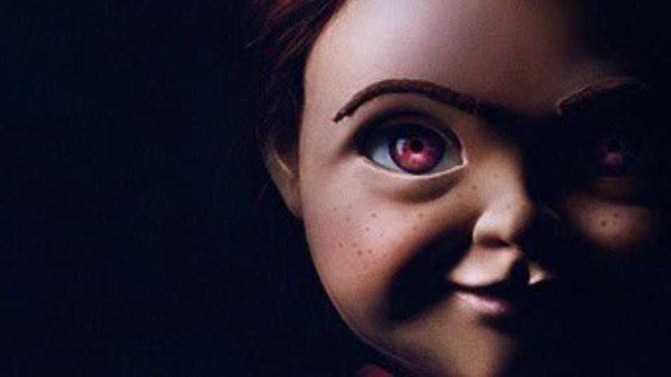 El nuevo teaser de la próxima película de Chucky el muñeco diabólico / Twitter @OrionPictures.