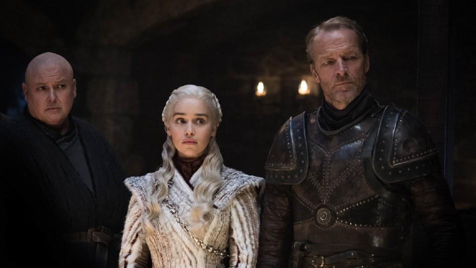 Cómo ver online el segundo capítulo de Game of Thrones / HBO