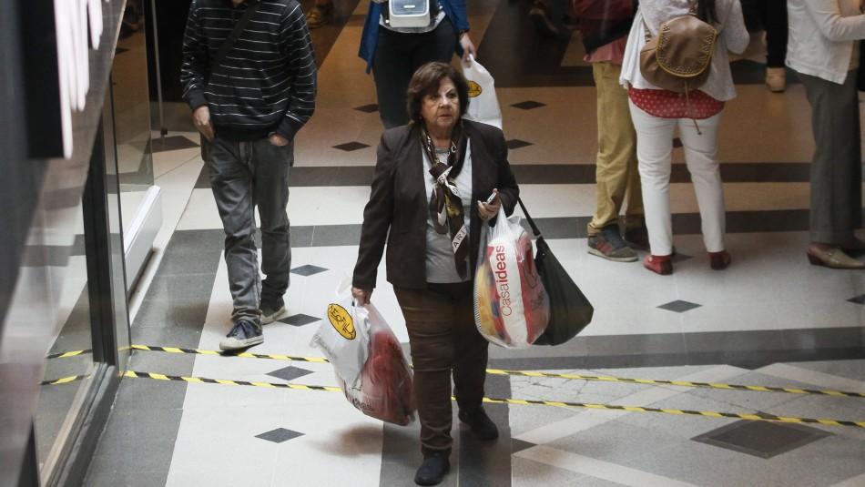 Revisa los horarios de malls y centros comerciales en Semana Santa
