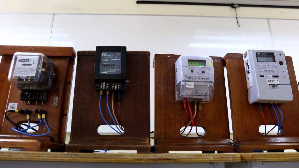 Subsecretario de Energía por medidores inteligentes: