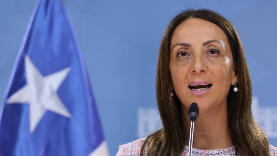 Cecilia Pérez / Agencia Uno