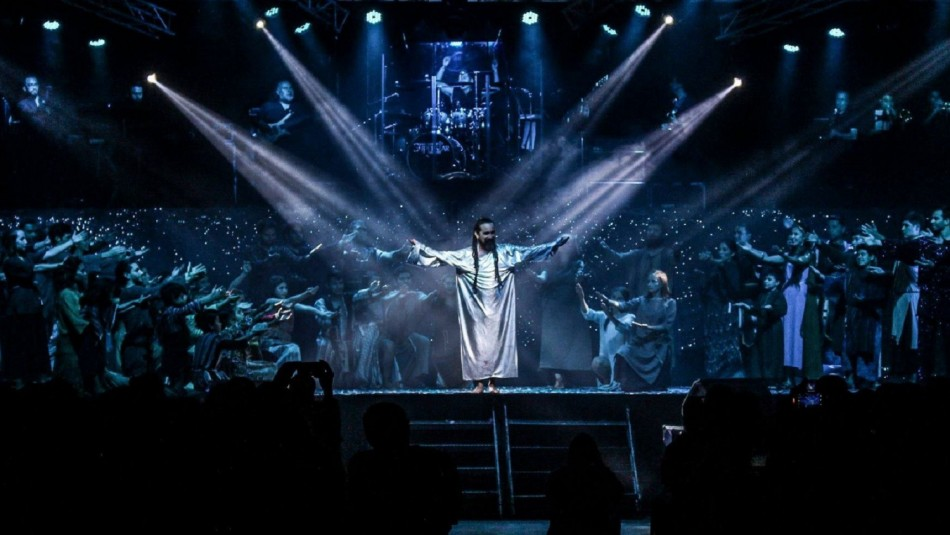 Jesucristo Superestrella: El talento de Conchalí plasmado en la recordada ópera rock