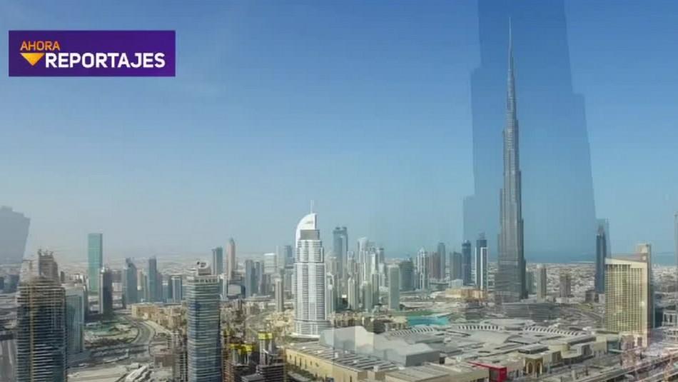 Emiratos de lujo: Excentricidades, lujos y riqueza en Dubai y Abu Dhabi