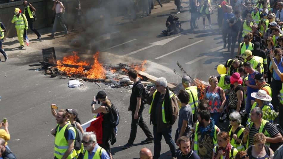 AFP / París