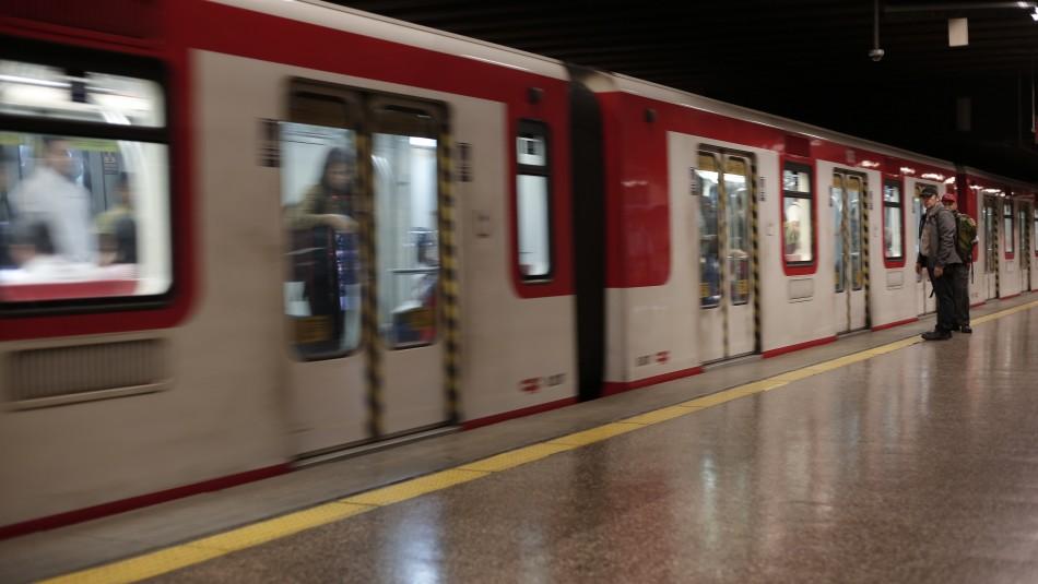 Los detalles del ambicioso plan de extensión del Metro de Santiago