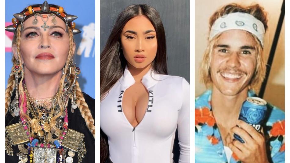 Como Madonna y Justin Bieber: Paloma Mami se suma a lista de artistas que han trabajado con Diplo