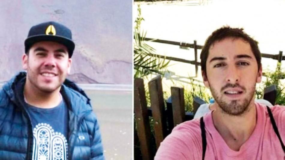 Chilenos condenados en Malasia: Lo que se sabe del caso tras el regreso de Felipe Osiadacz