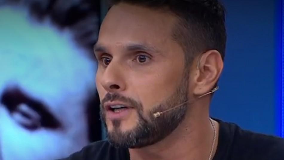 Óscar Garcés y falsa acusación de abuso sexual: