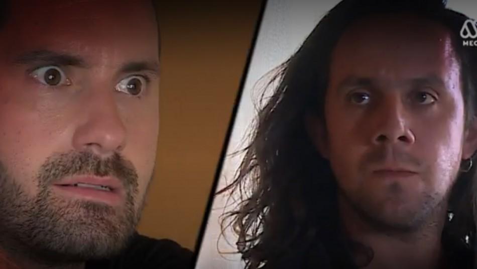 [VIDEO] Verdades Ocultas: Alonso descubrió el gran secreto de Eliana
