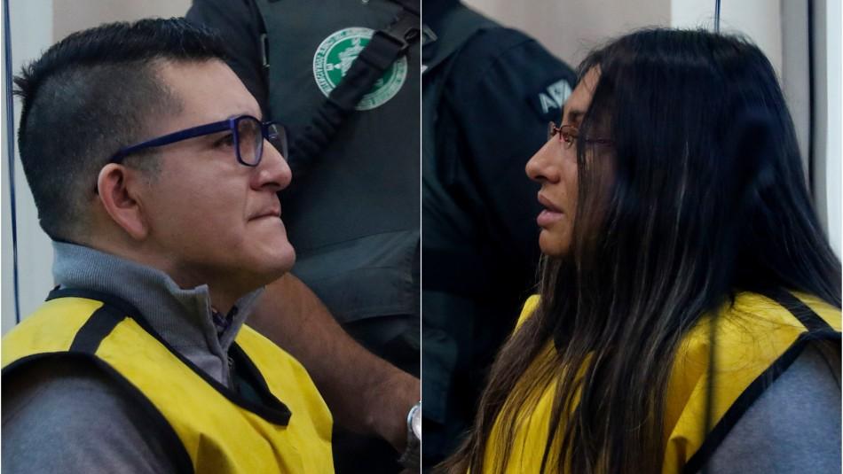 Caso Profesor Nibaldo: Las versiones de Johanna Hernández y Francisco Silva frente a frente