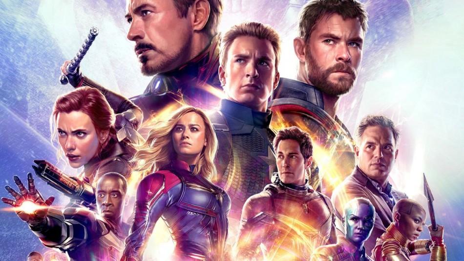 Fin a la tradición: Avengers Endgame no tiene escenas post créditos