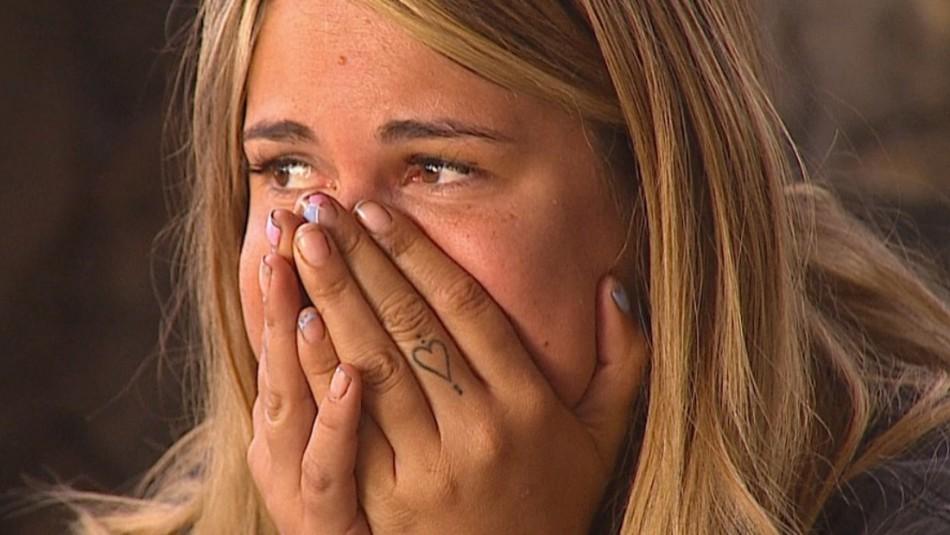 [VIDEO] Resistiré: El momento más duro en la vida de Laura