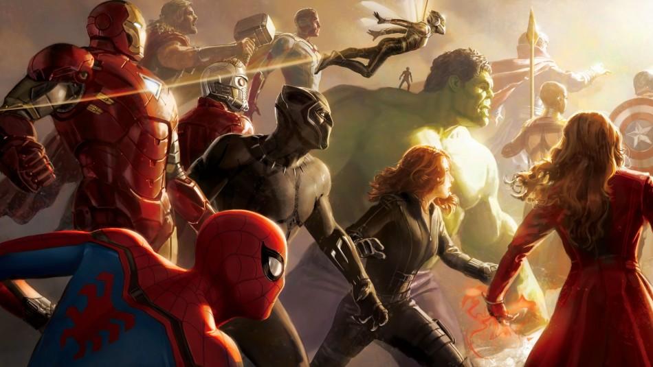 ¿Buena o mala? Esta es la calificación de Avengers: Endgame en Rotten Tomatoes