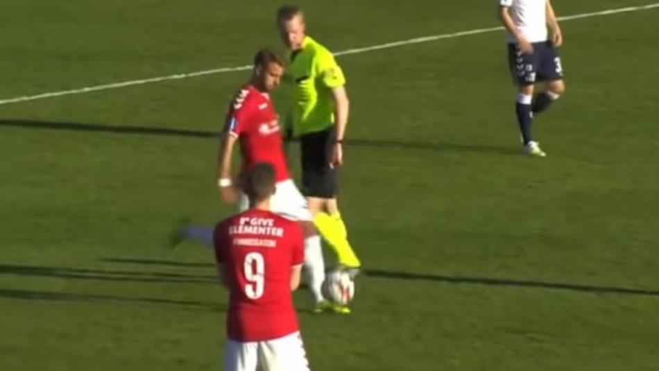Fair Play en Dinamarca