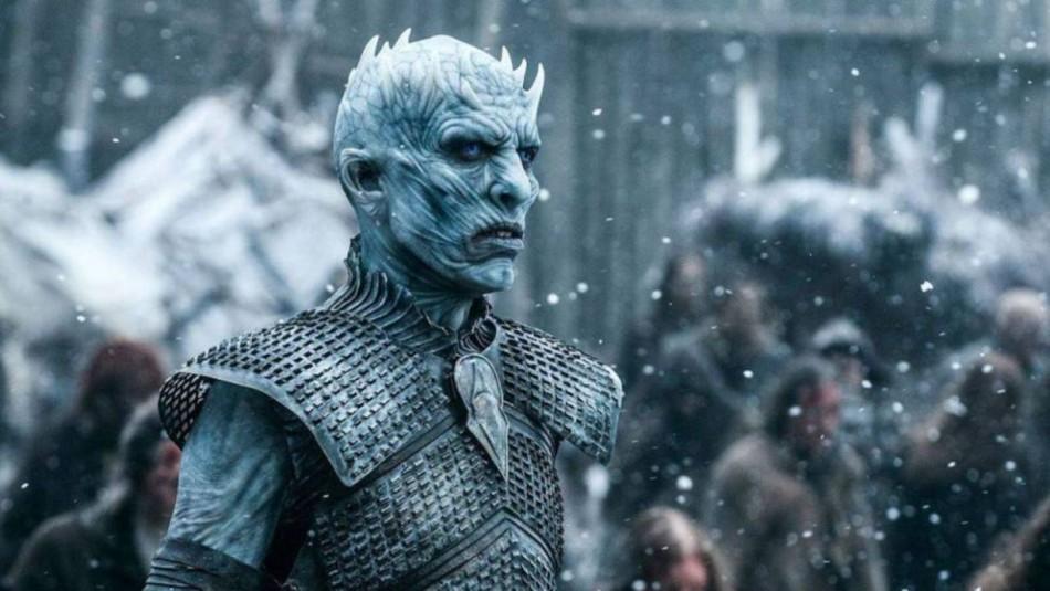 [FOTOS] Game of Thrones: HBO libera las primeras imágenes de la