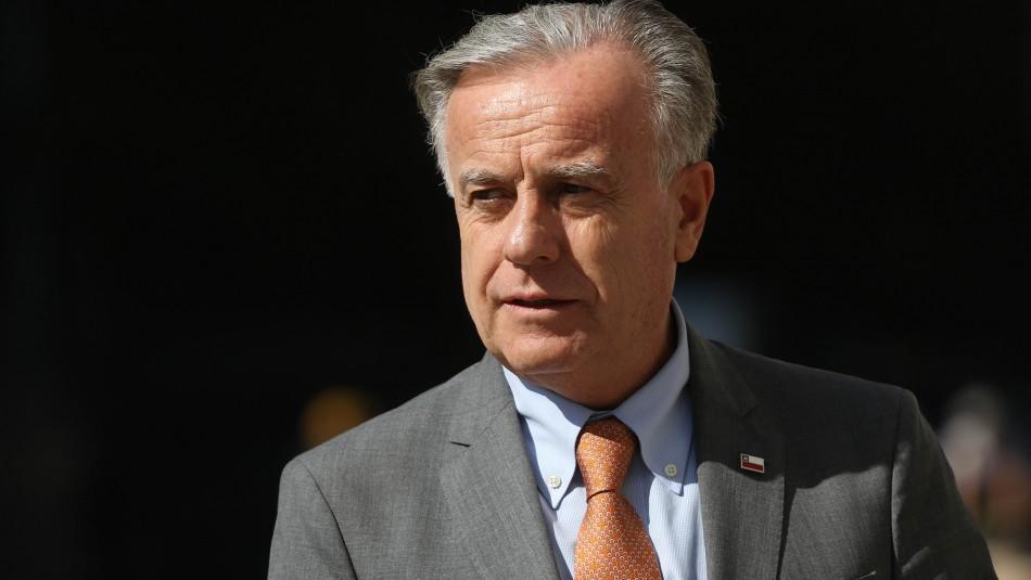 Emilio Santelices le responde al presidente de Isapres