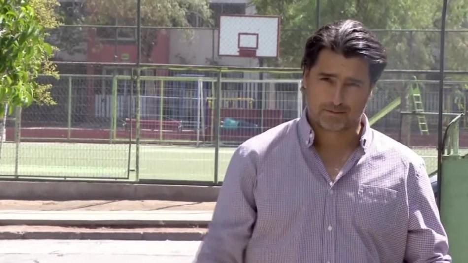 [VIDEO] Juegos de Poder: Aníbal está a punto de desenmascarar al asesino de Eric Montoya