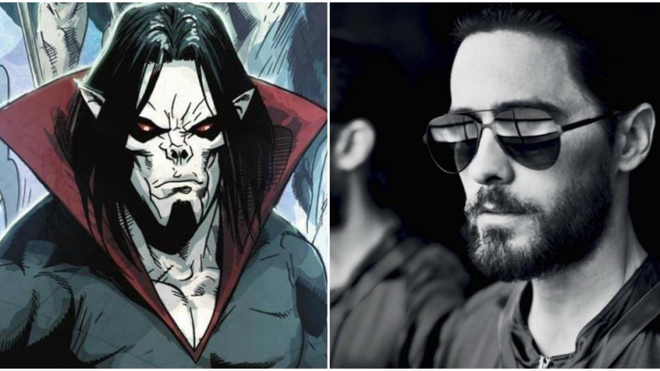[VIDEO] Morbius al gimnasio: Jared Leto muestra su tonificado abdomen para su próxima cinta