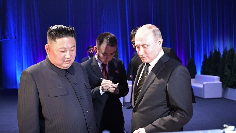 Putin: Corea del Norte necesita