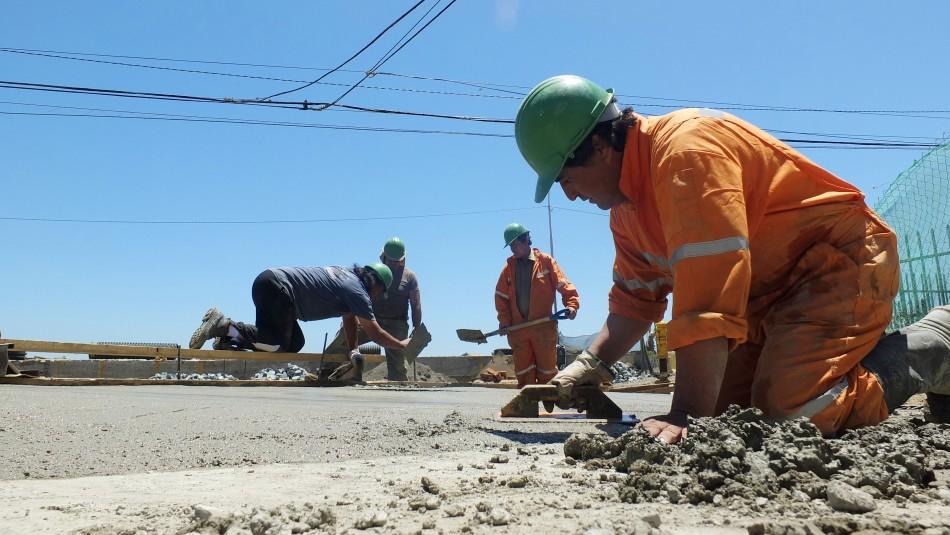 Desempleo en el Gran Santiago alcanzó un 7,6% en el mes de marzo