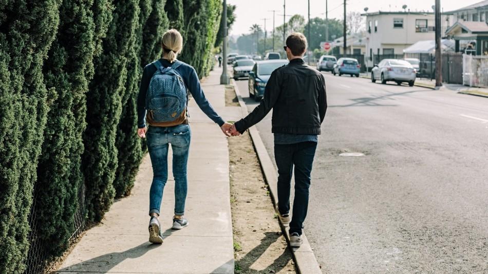 Las cinco preguntas clave en una cita romántica / Pixabay