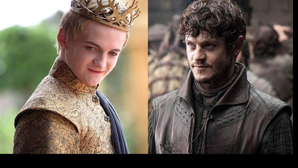 Games Of Thrones: Joffrey y Ramsay tomaron caminos diferentes después de la serie