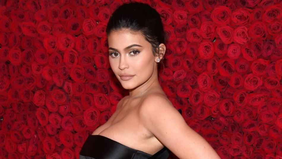 [FOTOS] El antes y después de Kylie Jenner es de alto impacto
